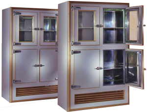 prizzon frigoriferi per arredo